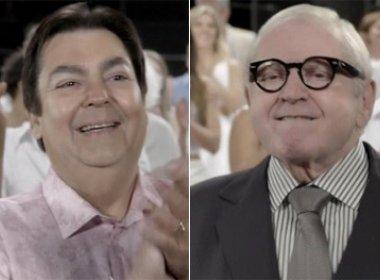 Após 27 anos de Globo, Faustão dará entrevista inédita para Jô Soares nesta terça