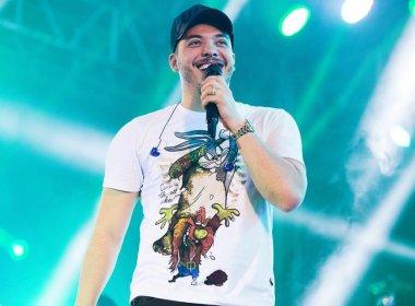 Wesley Safadão se apresenta em Salvador no próximo sábado na festa Garota VIP
