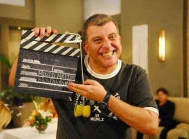 Após 19 dias internado, diretor Jorge Fernando recebe alta hospitalar