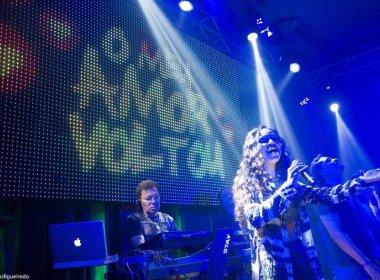À frente da Banda Simpatia, Carla Visi faz show nesta quinta-feira em Salvador