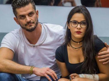 Big Brother Brasil 17: Emilly confirma agressão de Marcos em depoimento à polícia, diz site