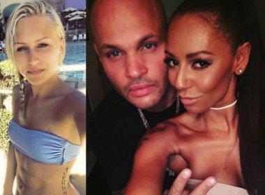 Após confirmar relação íntima com Mel B e o marido, babá processa ex-Spice Girl