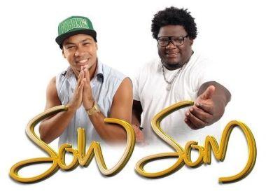 Gilmelândia, Nelson Rufino e Jota Veloso estarão no DVD do grupo Sow Som