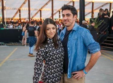 Marcelo Adnet engata novo romance após fim do casamento com Dani Calabresa