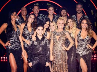 Alinne Rosa é uma das integrantes da nova temporada do reality 'Dancing Brasil'