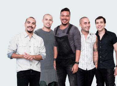Produção do Salvador Fest confirma Sorriso Maroto no palco principal do evento