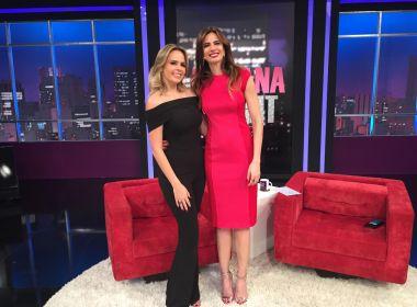 Ana Paula Renault chama Emilly de 'patética' em entrevista com Luciana Gimenez