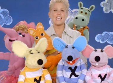 Xuxa pode voltar a comandar programa para público infantil em canal fechado