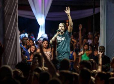 Thiaguinho retorna a Salvador com novo show em agosto