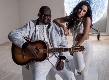 'Will I See You': Anitta lança música em inglês ao lado de produtor de Justin Bieber