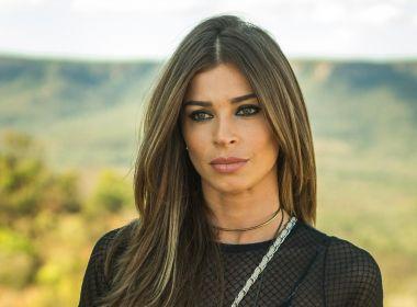 Grazi Massafera admite que já pensou em largar a carreira de atriz