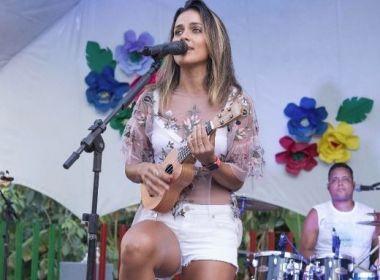 Ju Moraes lança clipe de música composta para namorada: 'Se o mundo soubesse'