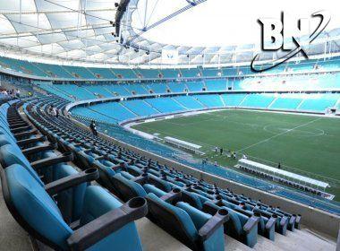 Carnaval Indoor: Camarotes discutem criar novo circuito na Arena Fonte Nova