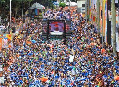 Carnaval: Governo abre pregão para contratar empresa especializada em locação de trios
