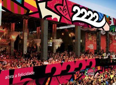 'Camarote 2222' terá versão para crianças no Carnaval 2018