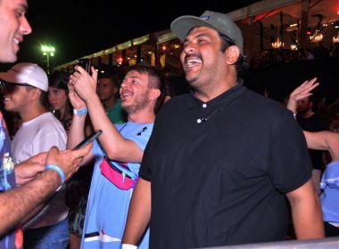 Virada Salvador: Dudu Farias vê oportunidade em presença de Pabllo Vittar na festa