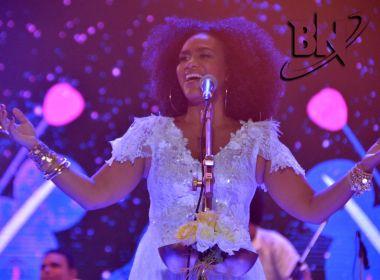 Mariene de Castro encerra Festival da Virada Salvador após mais de 70 horas de música