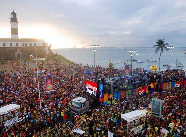 Carnaval 2018: Circuito Barra-Ondina ficará dois dias sem blocos por conta da crise