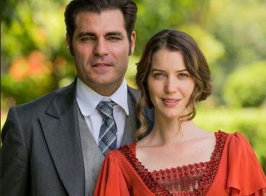 'Orgulho e paixão': Thiago Lacerda e Nathalia Dill farão par romântico em nova novela