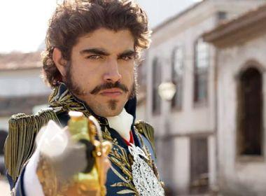 Dom Pedro dará tiro em Domitila para proteger Leopoldina na reta final de 'Novo Mundo'