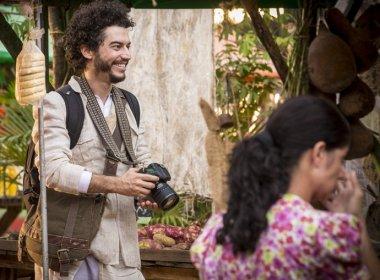 Martim volta ao Brasil e busca terras que eram de sua mãe em 'Velho Chico'; leia resumo
