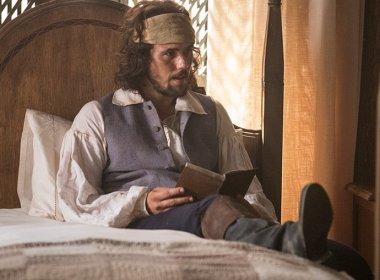 Xavier descobre que Tiradentes teve uma filha; leia semana em 'Liberdade, Liberdade'