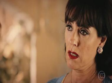 Iolanda garante que unirá sua família novamente no resumo de 'Velho Chico'