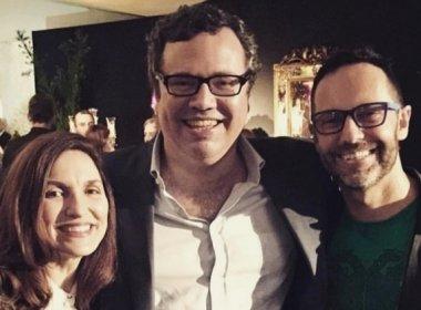 Globo confirma novela de Thereza Falcão e Alessandro Marson na faixa das seis