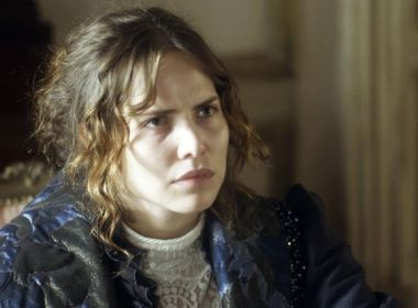 Leopoldina ficará arrasada ao descobrir gravidez de Domitila em 'Novo Mundo'