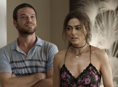 Bibi e Rubinho vão virar chefes do tráfico em 'A Força do Querer'