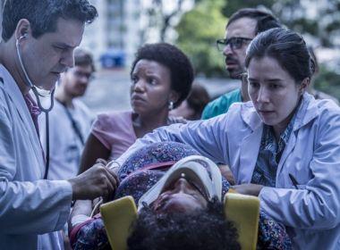 'Sob Pressão' estreia com maior audiência da 2ª linha de shows da Globo desde 2012