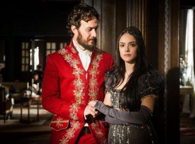 Thomas baterá de cinto em Anna após ela ser obrigada a voltar para casa em 'Novo Mundo'