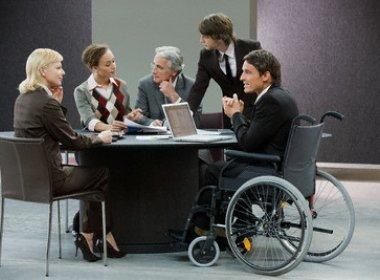 Pessoas com deficiência conseguem na Justiça o direito de trabalhar