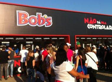 Bob's e Rock in Rio assinam TAC para não contratar mão de obra terceirizada