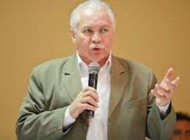 Juazeiro: Ex-prefeito é condenado a três meses de prisão por desvio de verba
