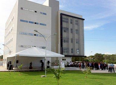 Paulo Afonso: TJ-BA inaugura novo fórum e instala duas varas