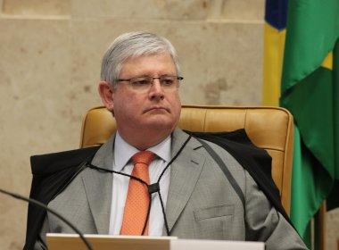 Membros do MP pedem rapidez do Congresso para aumentar salário de procurador-geral