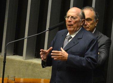 Autor de processo de impeachment diz que argumentos Maranhão são 'absurdos'