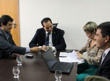 Acordo entre MPT e Embasa vai abrir concurso público para substituir terceirização ilícita
