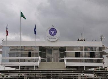 Salvador ocupa 11º lugar em Ranking da Transparência do MPF entre capitais