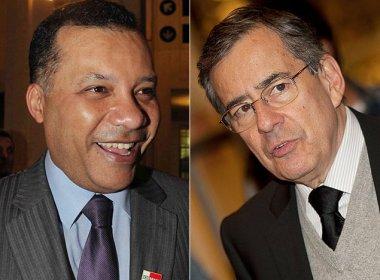 STJ determina início de execução de pena de Paulo Henrique Amorim por injúria racial