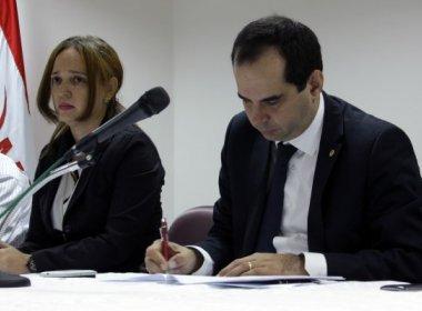 MPT e MP-BA firmam acordo para cobrar políticas públicas contra trabalho infantil