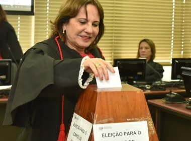 Procuradora Cleusa Boyda é eleita nova ouvidora do MP-BA