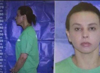 Esposa de Cabral, Adriana Ancelmo é suspensa provisoriamente da OAB