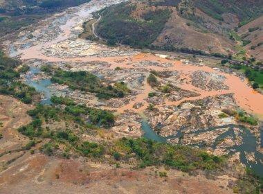Samarco, Vale e BHP assinam acordo que pode encerrar ação de R$ 155 bilhões