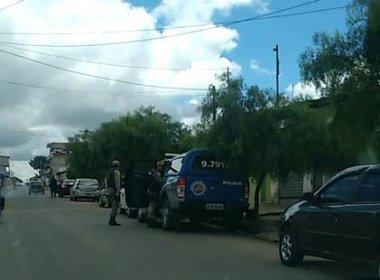 Barra do Choça: Três pessoas são detidas por exercício irregular da advocacia em ação da OAB