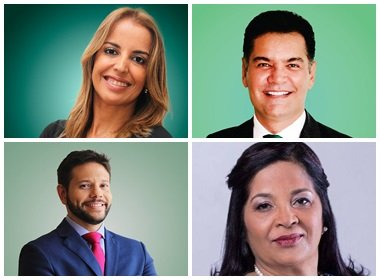 Candidatos a defensor público geral da Bahia apresentam propostas para categoria