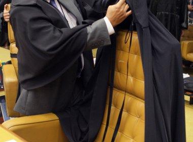 AMB quer que Temer garanta um terço das vagas do Supremo para juízes de carreira