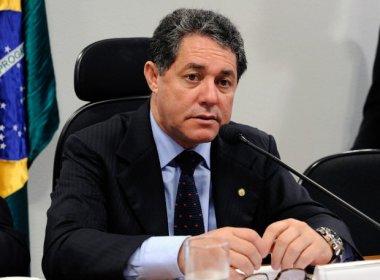 Moro determina soltura de ex-tesoureiro do PT, Paulo Ferreira, preso na Lava Jato