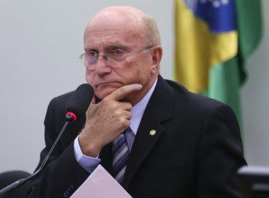 Temer escolhe peemedebista Osmar Serraglio para o Ministério da Justiça